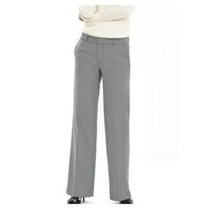 Banana Republic Gray Dress Pants